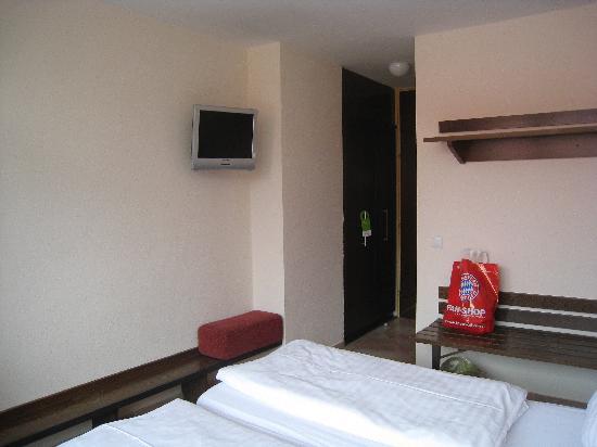 Hotel Westend: 2