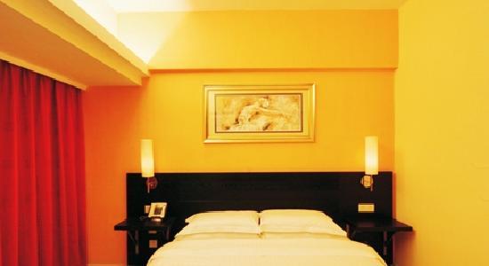 Peng an Hotel: room_standard