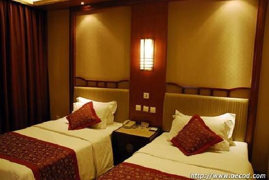 Jin Niu Villa Hotel : 房间照片