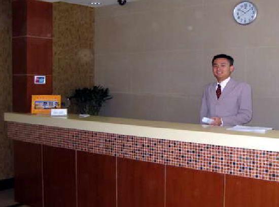 Smart Inn (Tielu North Street): 截图1271611909