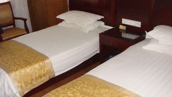 Lushan Kuangcheng Hotel: 客房