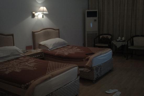 Tangshan Premier Hot Springs Hotel
