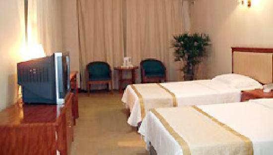 Chongqing Jiahao Hotel
