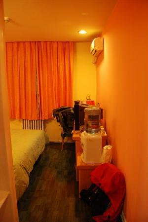 Home Inn Beijing Guangqumen: 还是干净的感觉