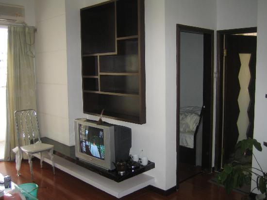 Youth Sunshine Apartment Hotel(Xiamen Fu Shan)