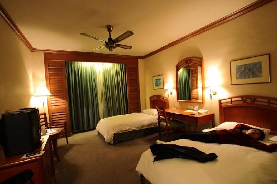 Sabah Oriental Hotel: b 2