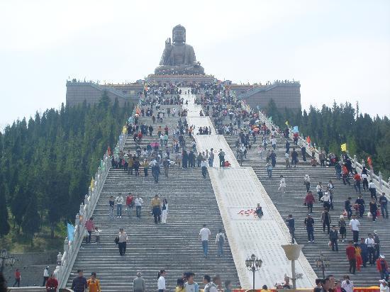 Yantai, China: SSL11877