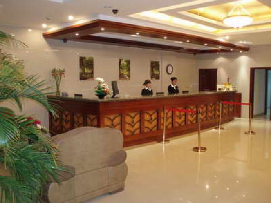 Dingsheng Hotel: 2