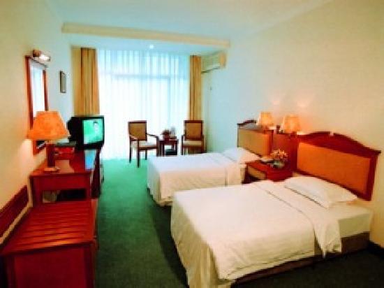 Yan Han Shan Hotel: 标准双人房
