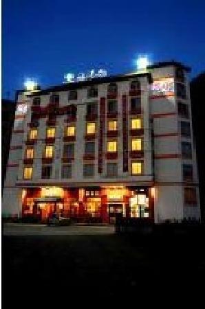 Sun Moon Hotel (Shenzhen Gongming Station)