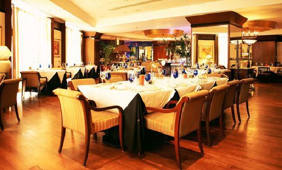 Hainan Junhua Haiyi Hotel: 早晨在这吃的早餐!
