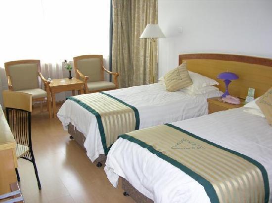 Yuanzheng Lingfeng Villa: j20080620044941823383