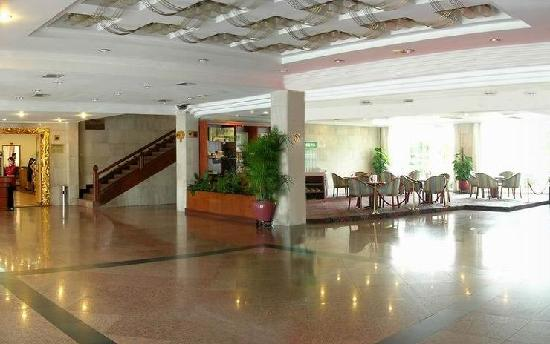 Yu Quan Hotel(Yugu Road): 未命名