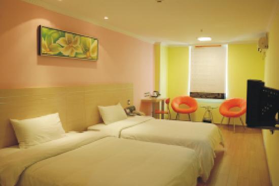 Wanwin Hotel (Shenzhen Huanlegu)