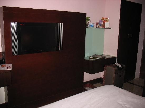 Lushan Hotel: 照片 003