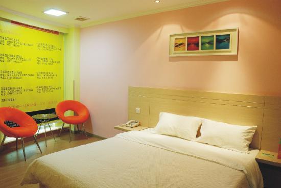 Wanwin Hotel (Shenzhen Airport )