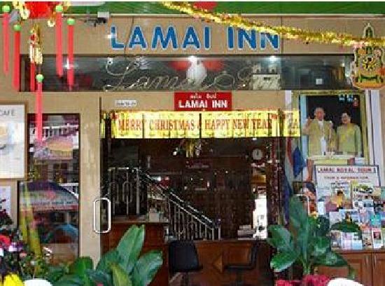Lamai Inn: 111