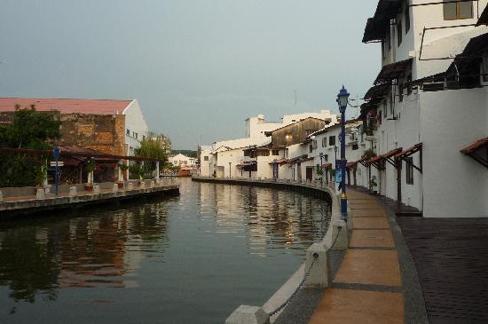 Melaka, Malaysia: P1030245