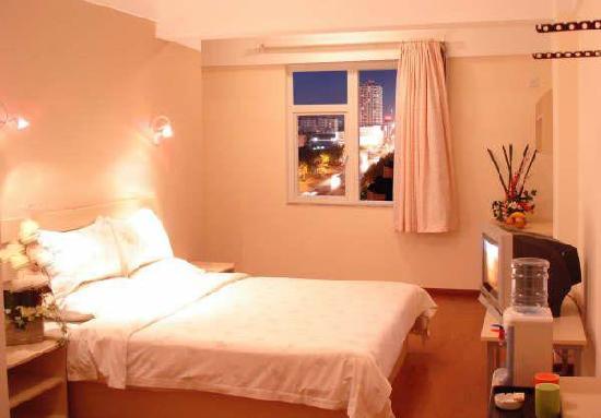Fairyland Hotel Kunming Yunfang: 云上四季