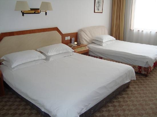 Qingxihu Hotspring Holiday Resort
