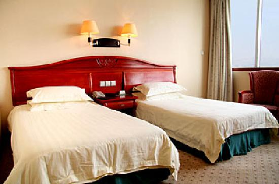 Wanrong Business Hotel: 万