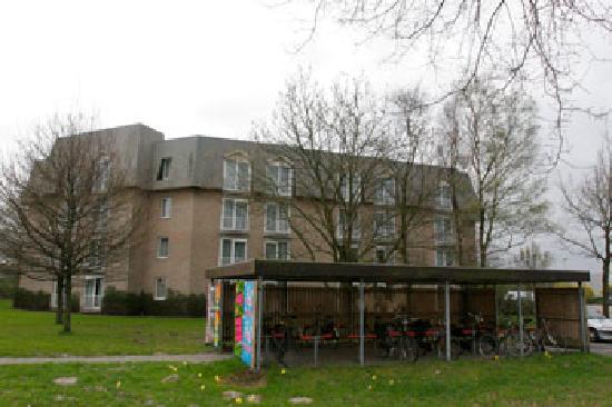 Tulip Inn Oosterhout : 酒店外观