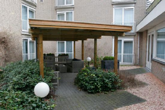 Tulip Inn Oosterhout : 休息区