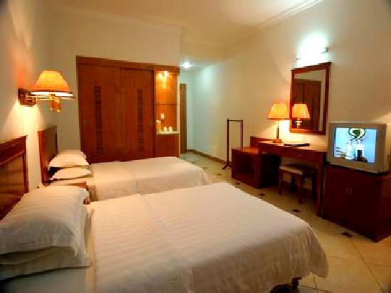 Wuxi Juno Liangxi Hotel