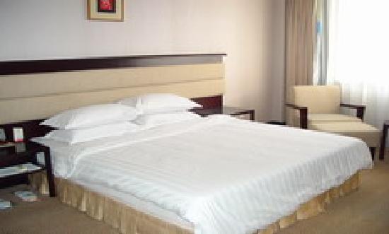Byfond Hotel: 333