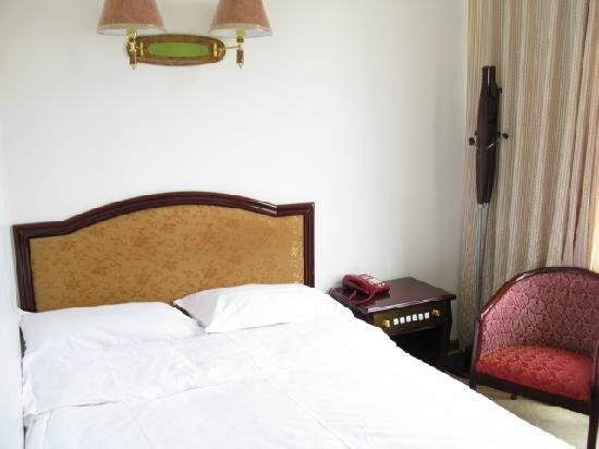 Quanzhou Holiday Hotel
