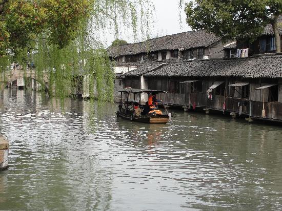 Wuzhen Water Town: DSC01102