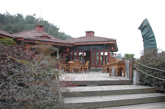 Photo of Huashuiwan Hot Spring Hotel Dayi County