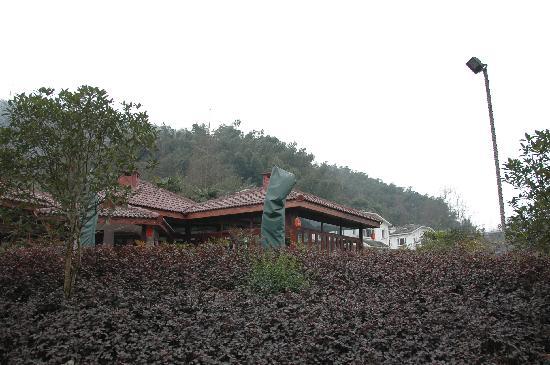 Huashuiwan Hot Spring Hotel: DSC_1377