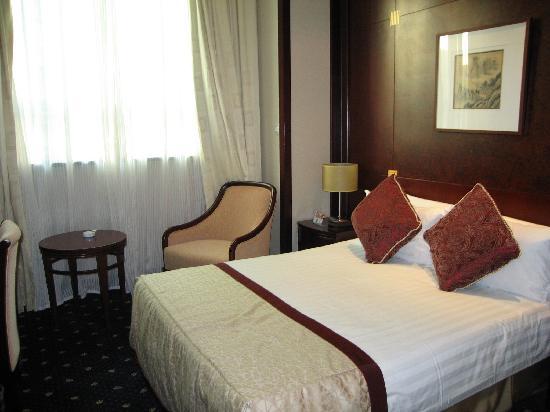 โรงแรมเดอะบันด์: 上海金外滩2