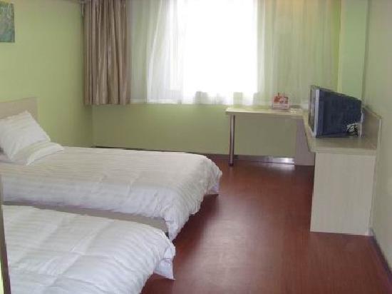 Hanting Hotel (Hangzhou Hubin) : 112079