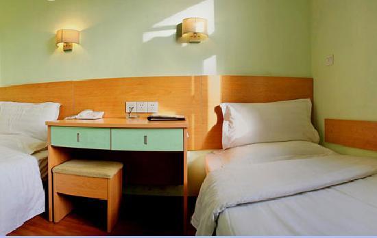 Zhong An Hotel: 中安宾馆