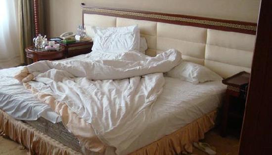 Idyllic Pradise Hotel: szys
