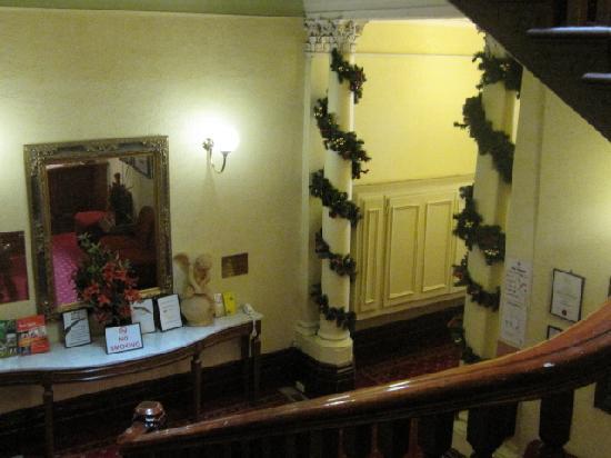 Hotel Claremont: 照片 386