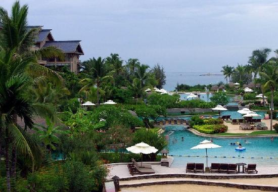 Hilton Sanya Yalong Bay Resort & Spa: xrd