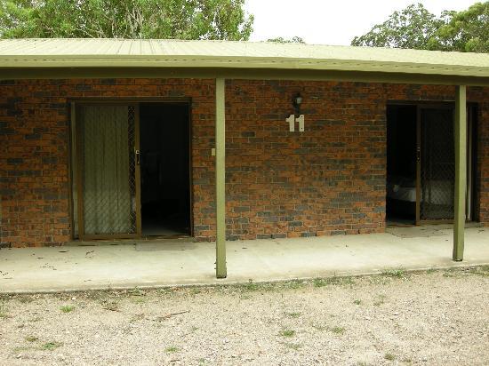 Noosa North Shore Retreat: Our Apartment
