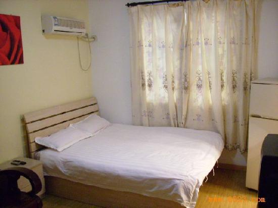 Home Inn (Zhengzhou Huayuan Road)