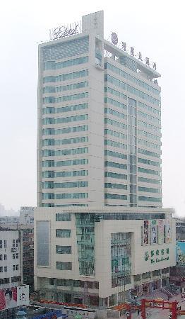 Zhongji International Hotel