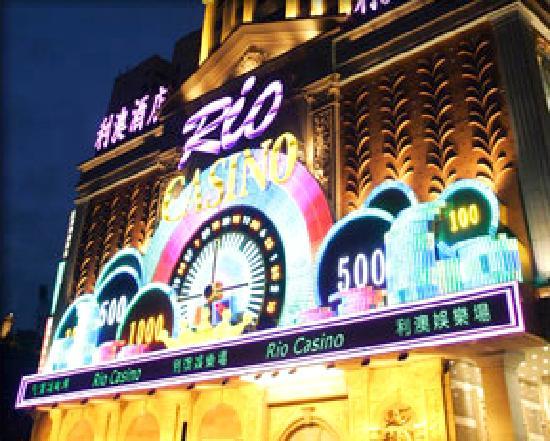 Rio casino macau 123 slots online casino