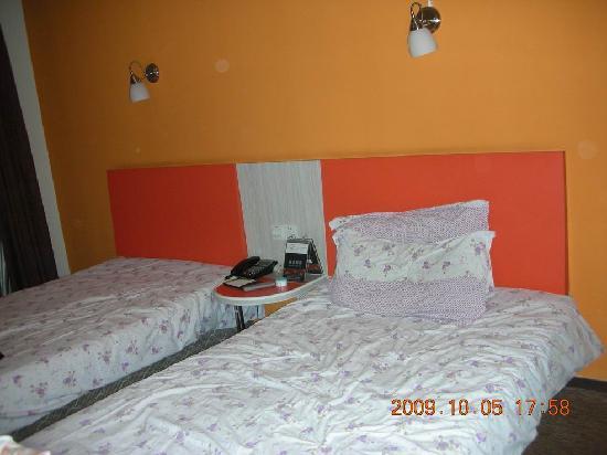 Motel 168 (Dalian Youhao Square): motel168