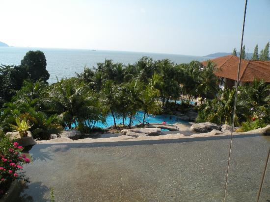 Lumut, Malaysia: DSCN4916