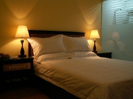 Home Inn (Shanghai Fudan) : 7862173
