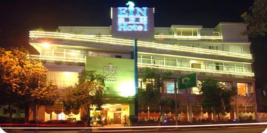 Hanting Express Hangzhou Baojiao North Road