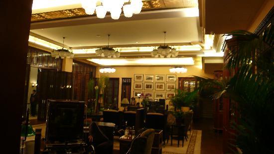 Mansion Hotel : P1080190