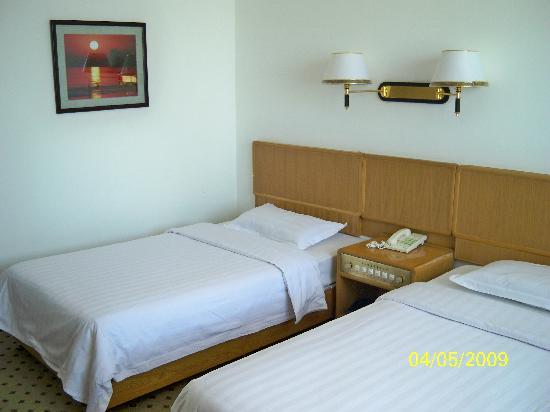 Building 36 Haijing Hotel