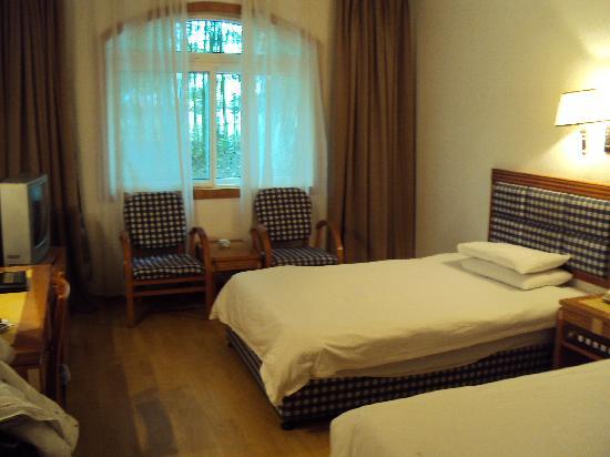 Hailuogou Pearl Garden Hotel